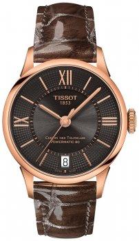 Zegarek damski Tissot T099.207.36.448.00