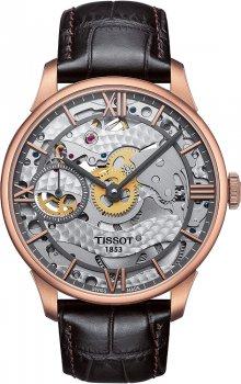 Zegarek męski Tissot T099.405.36.418.00