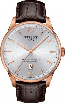 Zegarek męski Tissot T099.407.36.037.00