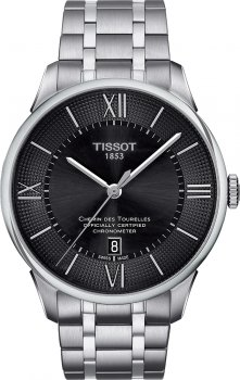 Zegarek męski Tissot T099.408.11.058.00