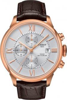 Zegarek męski Tissot T099.427.36.038.00