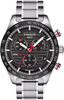 Zegarek męski Tissot T100.417.11.051.01