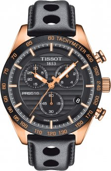 Zegarek męski Tissot T100.417.36.051.00
