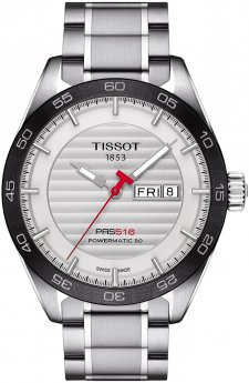 Zegarek męski Tissot T100.430.11.031.00