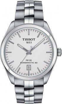Zegarek męski Tissot T101.407.11.031.00