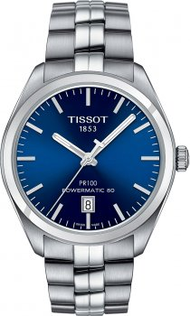 Zegarek męski Tissot T101.407.11.041.00