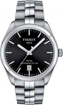 Zegarek męski Tissot T101.407.11.051.00