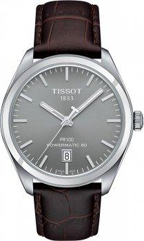 Zegarek męski Tissot T101.407.16.071.00