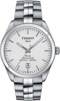 Zegarek męski Tissot T101.408.11.031.00