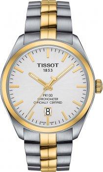 Zegarek męski Tissot T101.408.22.031.00