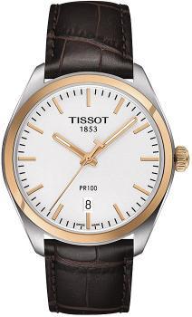 Zegarek męski Tissot T101.410.26.031.00