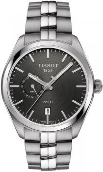 Zegarek męski Tissot T101.452.11.061.00