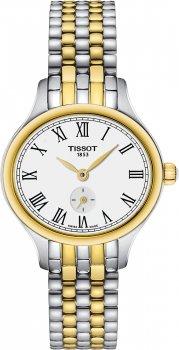 Zegarek damski Tissot T103.110.22.033.00