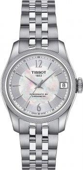 Zegarek damski Tissot T108.208.11.117.00