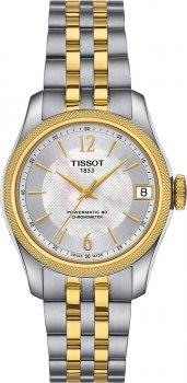 Zegarek damski Tissot T108.208.22.117.00