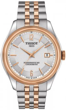 Zegarek męski Tissot T108.408.22.037.01