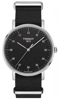Zegarek męski Tissot T109.410.17.077.00