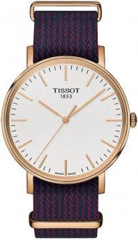 Zegarek męski Tissot T109.410.38.031.00