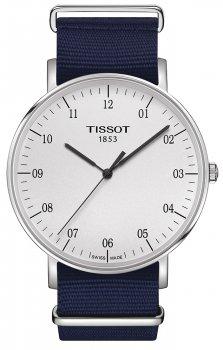 Zegarek męski Tissot T109.610.17.037.00