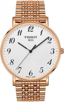 Zegarek męski Tissot T109.610.33.032.00