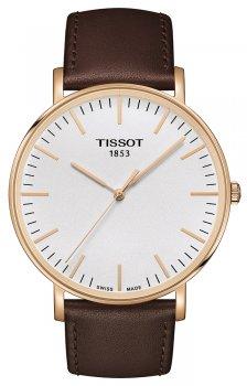 Zegarek męski Tissot T109.610.36.031.00