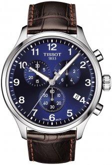 Zegarek męski Tissot T116.617.16.047.00