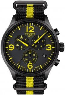 Zegarek męski Tissot T116.617.37.057.00