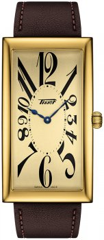 Zegarek męski Tissot T117.509.36.022.00