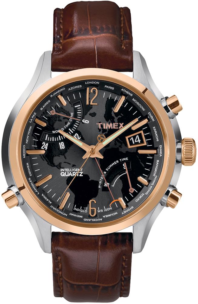 zegarek Timex T2N942-POWYSTAWOWY - zdjęcia 1