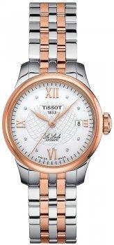 Zegarek damski Tissot T41.2.183.16