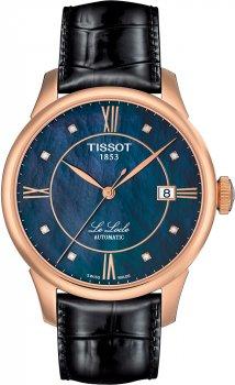 Zegarek damski Tissot T41.6.423.96