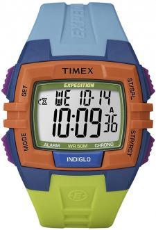 Zegarek unisex Timex T49922