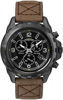 Zegarek  Timex T49986-POWYSTAWOWY