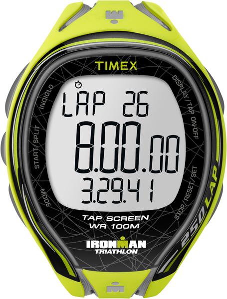 zegarek Timex T5K589-POWYSTAWOWY - zdjęcia 1