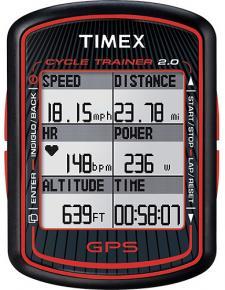 Zegarek unisex Timex T5K615