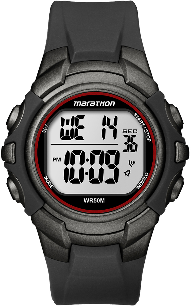 zegarek Timex T5K642-POWYSTAWOWY - zdjęcia 1
