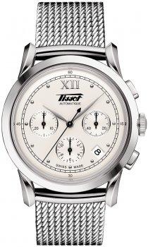 Zegarek męski Tissot T66.1.782.33