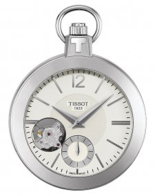 Zegarek unisex Tissot T853.405.19.267.00