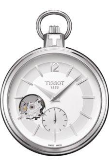 Zegarek unisex Tissot T854.405.19.037.01