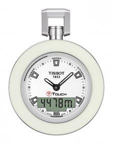 Zegarek unisex Tissot T857.420.19.011.00