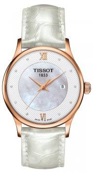 Zegarek damski Tissot T914.210.76.116.00
