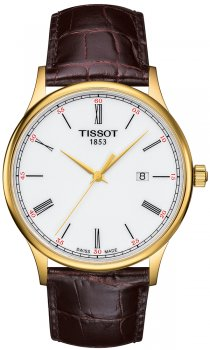 Zegarek męski Tissot T914.410.46.013.00