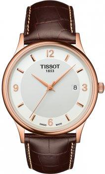 Zegarek męski Tissot T914.410.76.017.00