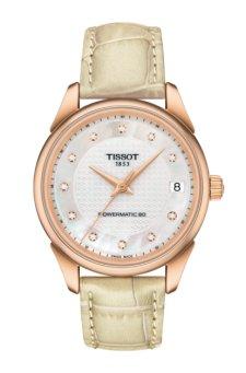 Zegarek damski Tissot T920.207.76.116.00