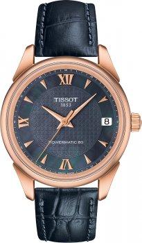 Zegarek damski Tissot T920.207.76.128.00