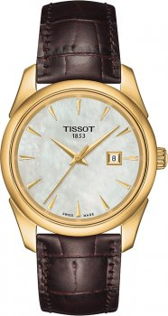 Zegarek damski Tissot T920.210.16.111.00