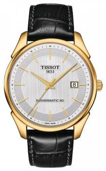 Zegarek męski Tissot T920.407.16.031.00