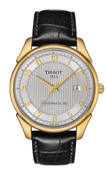 Zegarek męski Tissot T920.407.16.032.00
