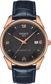 Zegarek męski Tissot T920.407.76.068.00