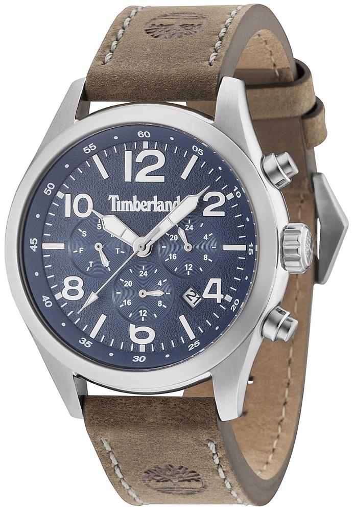 zegarek Timberland TBL.15249JS-03 - zdjęcia 1